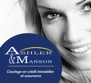 Ashler & Manson, prêts immobiliers